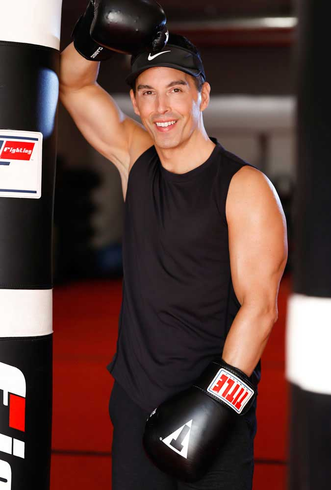 Tyler Molinari is a NJ native that grew an early passion for the fitness industry at the age of 19. Having had the opportunity to obtain employment at esteemed facilities and retain a long term private residence clientele, Tyler relocated to Fort Lauderdale in 2001.